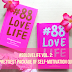 #88LoveLife Vol. 2: The Prettiest Package of Self-Motivation Quotes