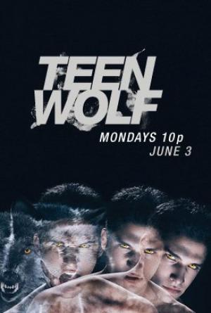 Người sói teen Phần 6
