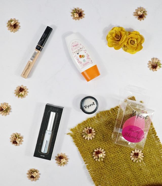 Make Up dengan Harga Terjangkau