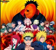 Naruto Shippuuden Tập 476