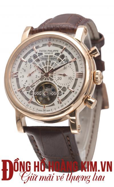 đồng hồ patek philippe mới về giá rẻ