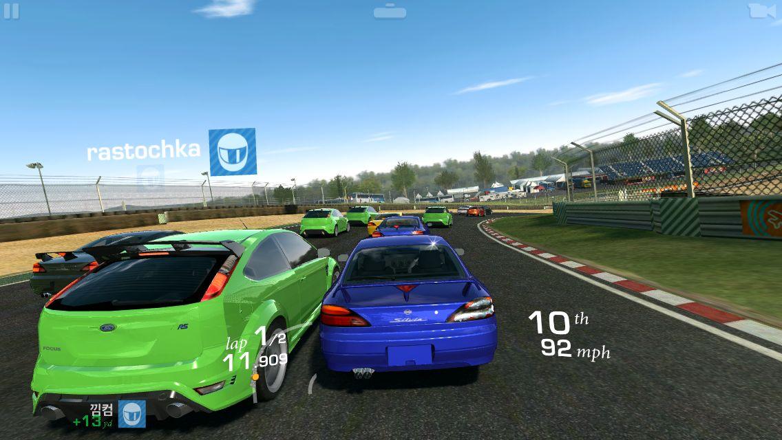 Real Racing 3 v4.4.1 Mod Apk
