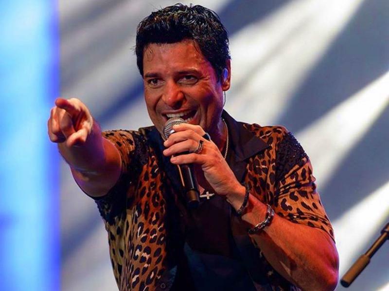 Chayanne estará de concierto en Santo Domingo