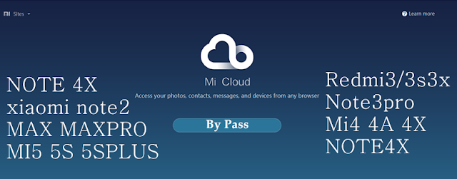 All qualcomm mi cloud bypass Tool Free Download