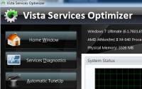 Ottimizzazione servizi Windows 7