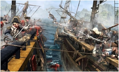 Assassin's Creed Black Flag Review, Full Game Walkthrough
