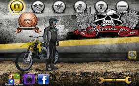 game Supercross Pro android