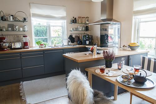 ein paar herbstimpressionen aus unserer k che und das sweet living magazin amalie loves denmark. Black Bedroom Furniture Sets. Home Design Ideas