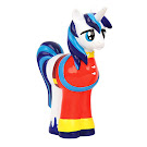 My Little Pony Soft Vinyl Figure Shining Armor Figure by Plush Apple