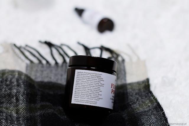 naturalny balsam do ciała