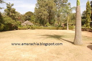 3 Most Beautiful and Exciting Locations for Out-door Weddings in Jos, Plateau State, Nigeria 7