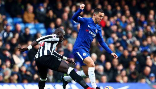 Chelsea vs Newcastle United 3 - 1 Video Gol & Highlights