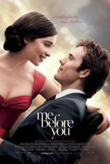 Film Romance Me Before You (2016)