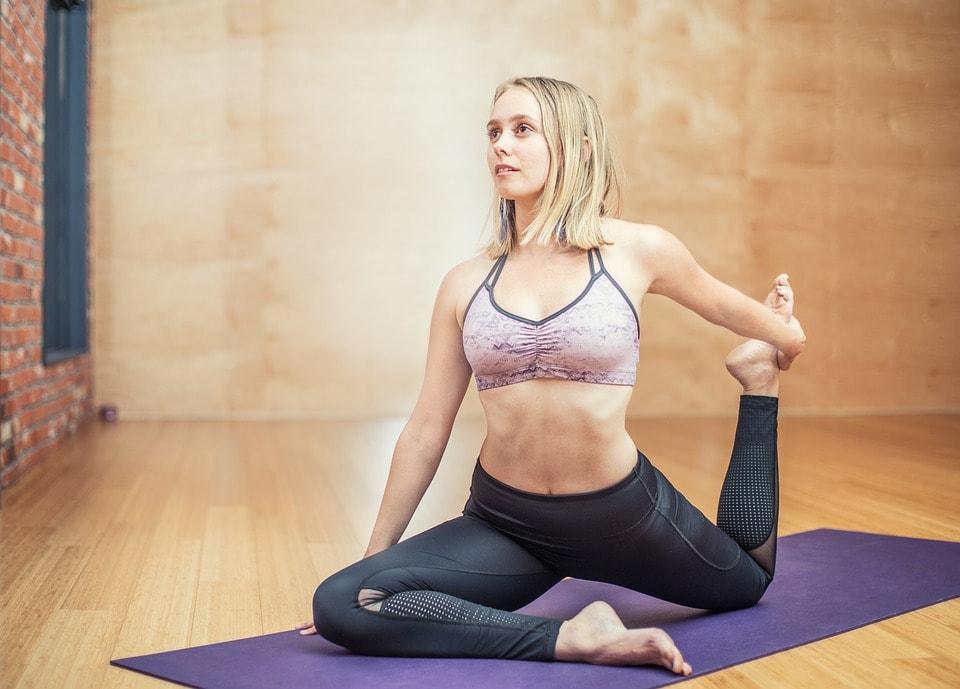Best Home Fitness Training Programs For Women