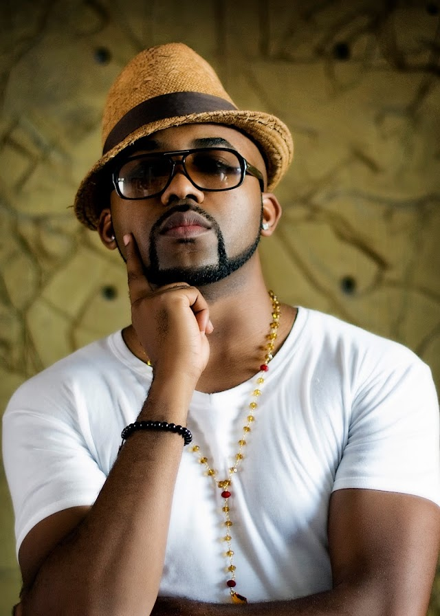 [Music] : Banky W - Magic Ft. Skales