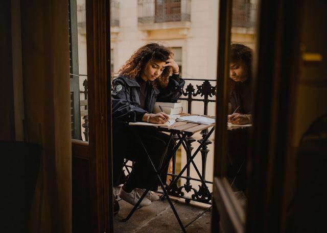 5 Tantangan yang Harus Dihadapi Bagi Para Penulis