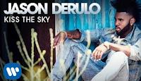 Jason Derulo Kiss The Sky Lyrics
