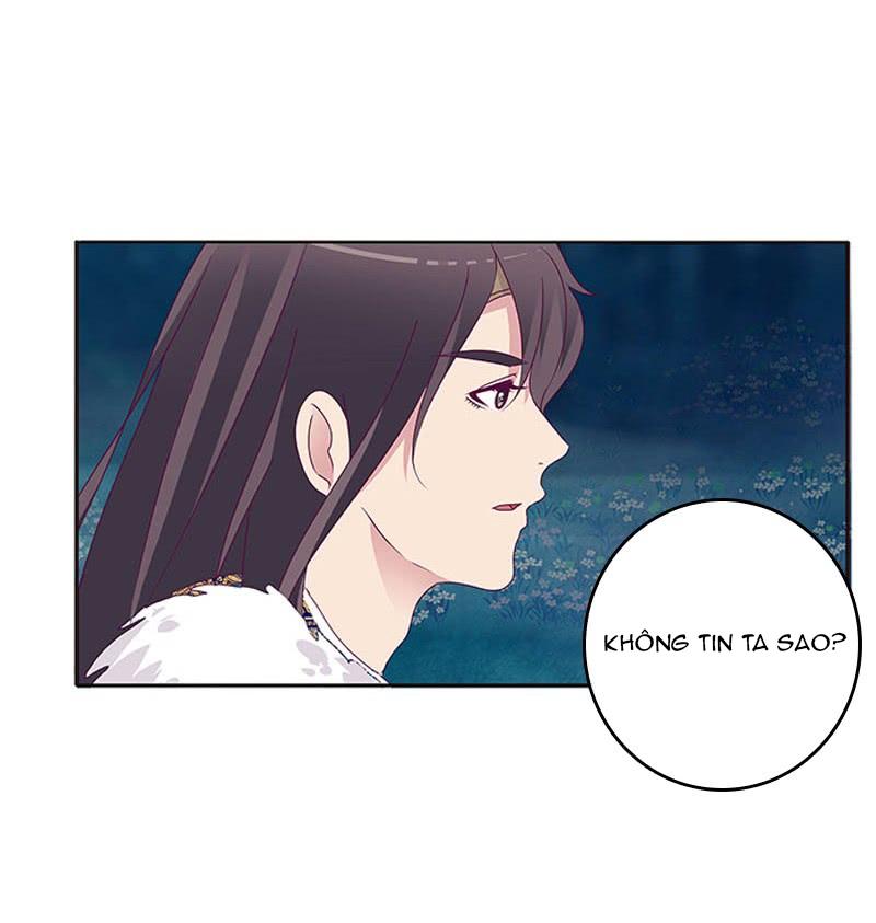 Thông Linh Phi chap 305 - Trang 7