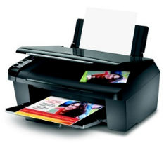 Epson stylus cx5600 Wireless Printer Setup, Software & Driver