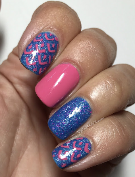 nail polish obsession born