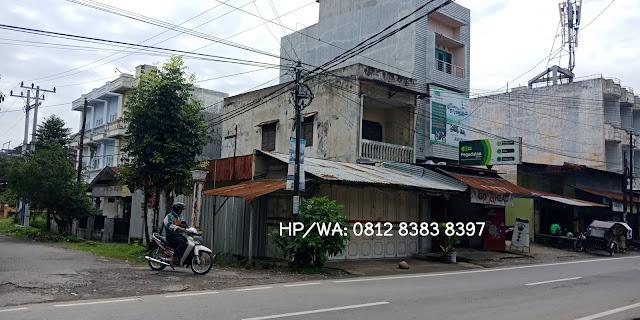 Jual Beli Tanah Dan Rumah Murah Di Jl Ayahanda Medan Sumatera Utara