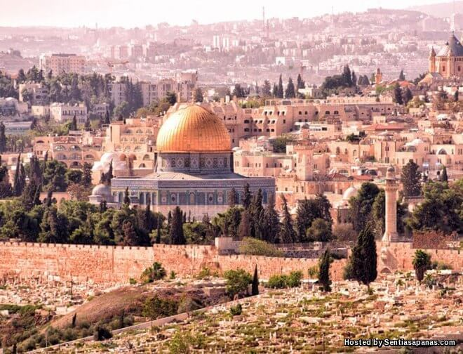 Memahami Perjuangan Palestin Disebalik Kelicikan Zionis Yahudi