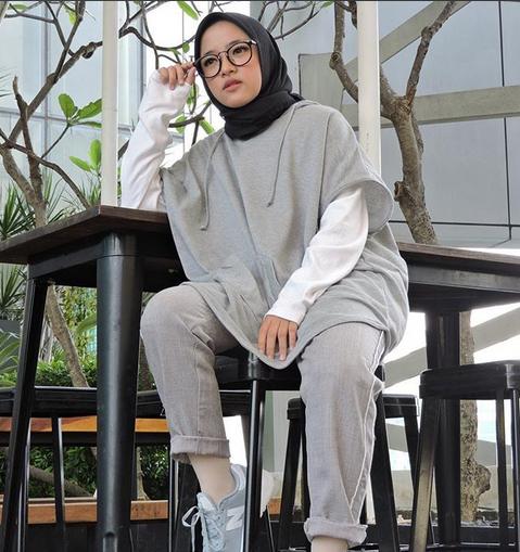 Chord Lagu Nike Ardila Tak Bersuara: Profil Nissa Sabyan, Sicantik Dan Imut Yang Bersuara Merdu