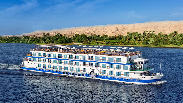 Nile Cruise - Is Egypt Worth Visiting - www.tripsinegypt.com