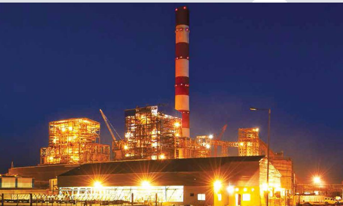 Facts about Kawai Thermal Power Plant, Rajasthan