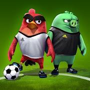 Download Angry Birds Goal Mod APK v0.2.2 Terbaru Unlimited Money