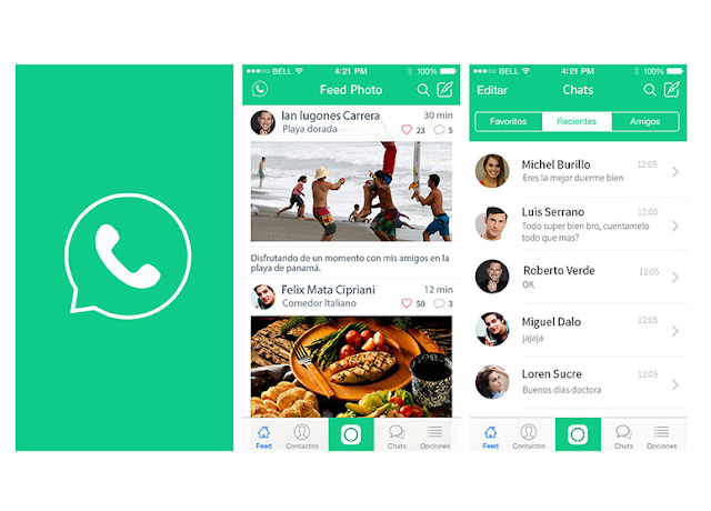 Cara Menyadap Akun Whatsapp Orang Lain Jarak Jauh Tanpa di Ketahui