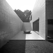 TADAO ANDO - KOSHINO HOUSE