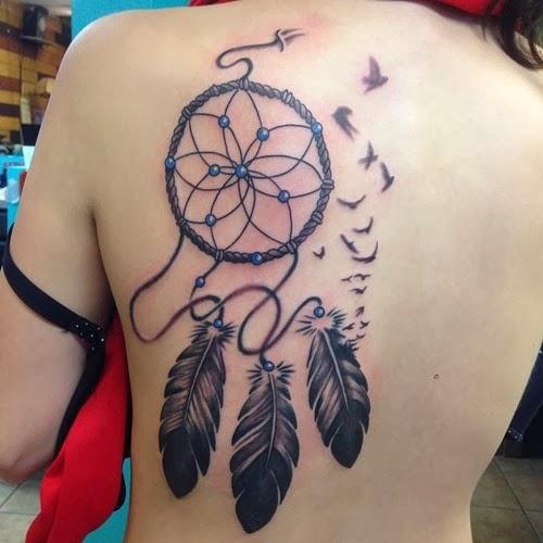 Tattoo Filtro Dos Sonhos Somjah Rádio Reggae