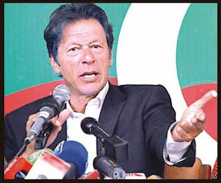 Pulwama attack:Pakistani PM Imran Khan scared of India's tough stance