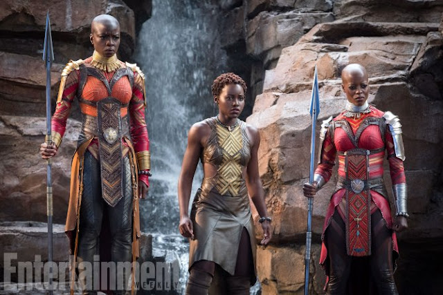 sinopsis film black panther