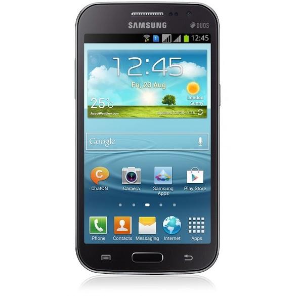 Spesifikasi dan Kelebihan Samsung Galaxy V