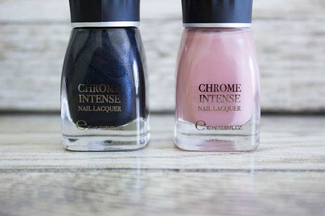 Vernis Chrome Intense Kiko