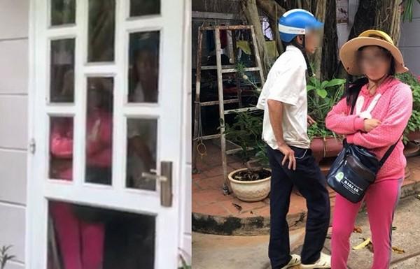 Đắk Lắk: Bắt quả tang bố chồng nàng dâu dẫn nhau đi nhà nghỉ