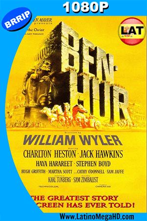 Ben-Hur (1959) Latino HD 1080p ()