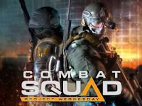 Combat Squad MOD APK Android 0.5.5 Unlimited Ammo