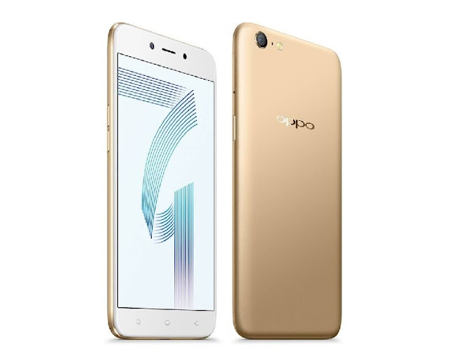 Oppo A71 CPH1717 Tested Flash File Free 100% Tested