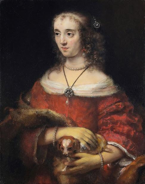 Art & Artists Rembrandt Part 14