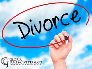 What is the Divorce criteria in Singapore?