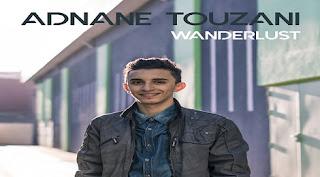 Adnane Touzani - Wanderlust @ Radio DJ ONE