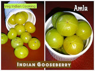 Amla in chinese