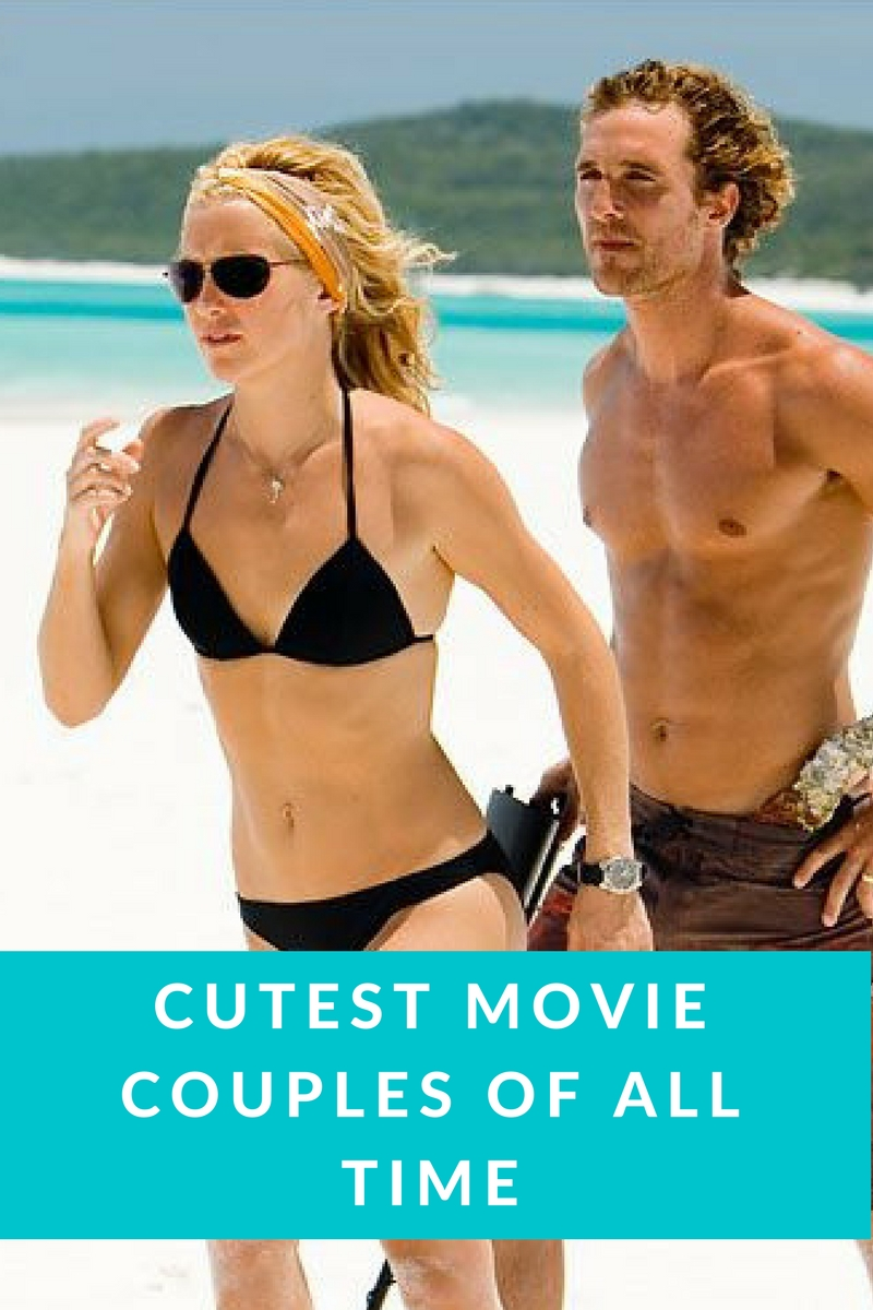 cutest movie couples