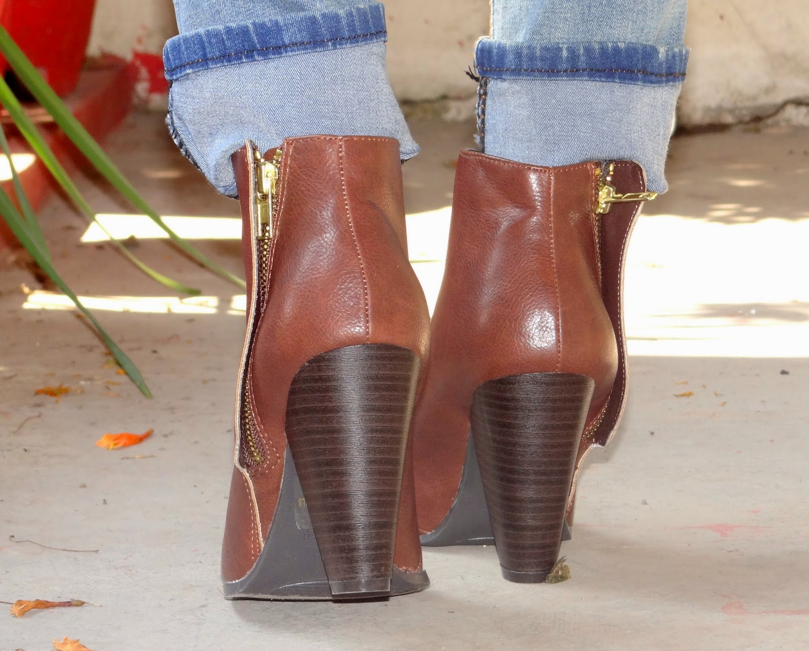 Pinkbasis boots