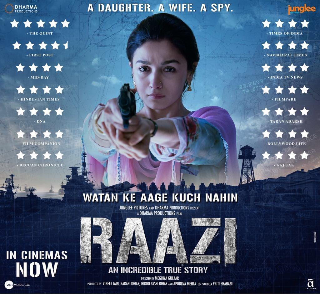Download Raazi Full Movie