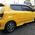 Kredit Toyota Agya DP Murah 13 Jutaan