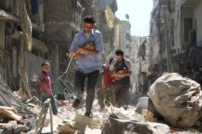 Dipakai di Yaman, Penjualan Senjata Inggris ke Saudi Ilegal